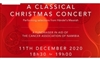 A Classical Christmas Concert