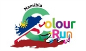 Namibia Colour Run