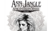 Ann Jangle live