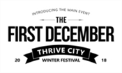 The First December - Winter Festival